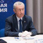 Андрей Климов пригласил в Москву с рабочим визитом главу болгарской политической партии «Возрождение Отечества» Николая Малинова