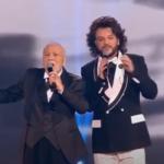 Песни Великой Победы: Алеша  — Филипп и Бедрос Киркоровы